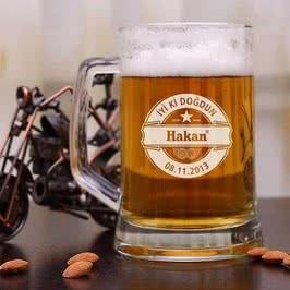 Kişiye Özel Heineken Bira Bardağı