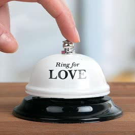 Ring For Love Resepsiyon Aşk Zili