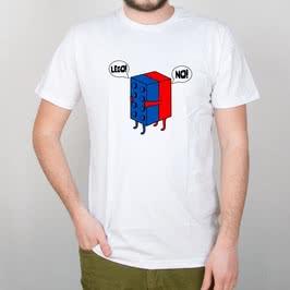 Eğlenceli Espirili Hediye Tişört