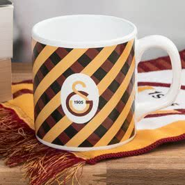 Galatasaray Logolu Kupa Bardak