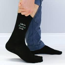 Haftanın Her Gününe Çorap 7 Çift Erkek Çorabı Seti