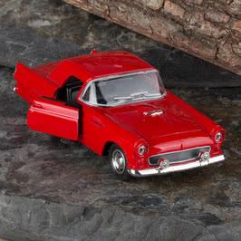 Hediye Chevrolet Metal Çek Bırak Model Araba