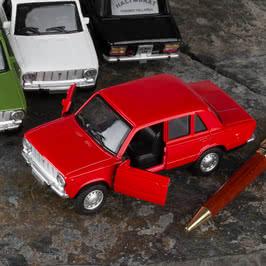 Hediye Hacı Murat 131 Çek Bırak Model Araba