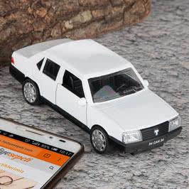 Hediye Tofaş Şahin-Doğan Çek Bırak Model Araba