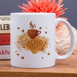 Kafein Kolik lere Özel Formüllü Kupa Bardak