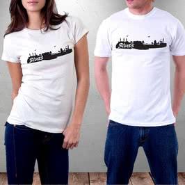 Sivaslılara Özel Tasarımlı Hediye Tişört